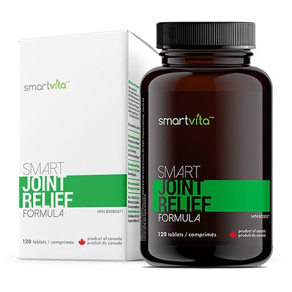 Smart Joint Relief Supplements
