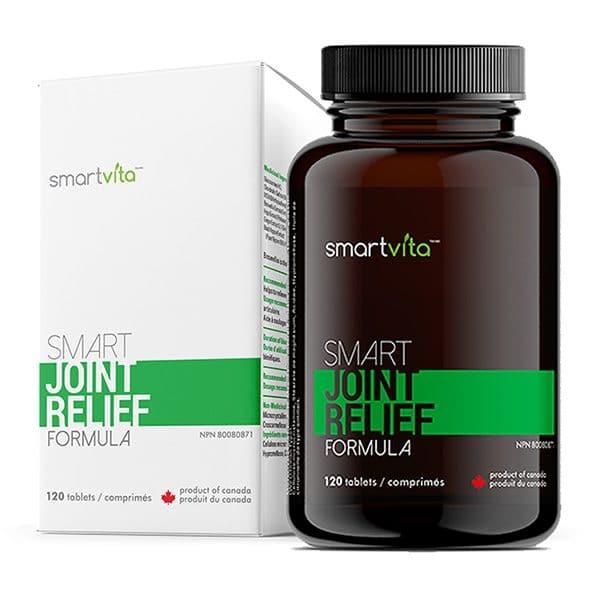 Smart Joint Relief Supplements