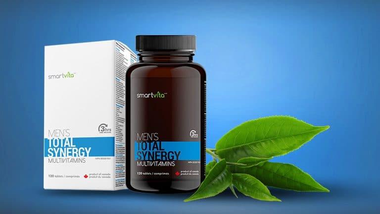 Mens Multivitamins Ingredients